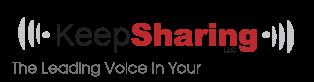 Keep Sharing